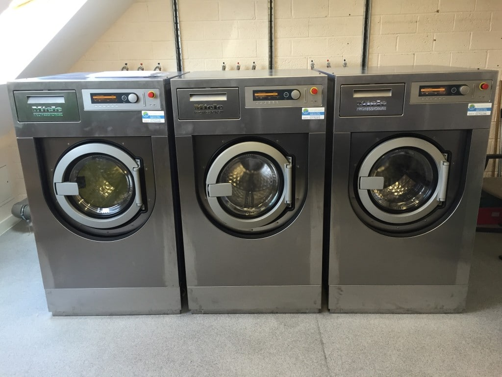 Bring launder service in house with JTM Laundry equipment specialsts