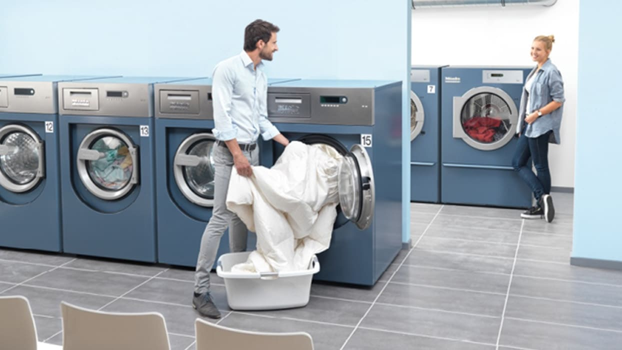 Laundry-Experts