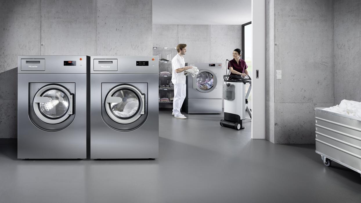 Laundry-Experts