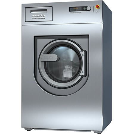 Miele commercial washing machine suitable Care Homes, NHS, Nursing Homes
