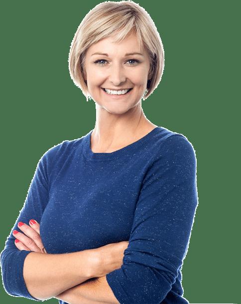 Testimonial-woman