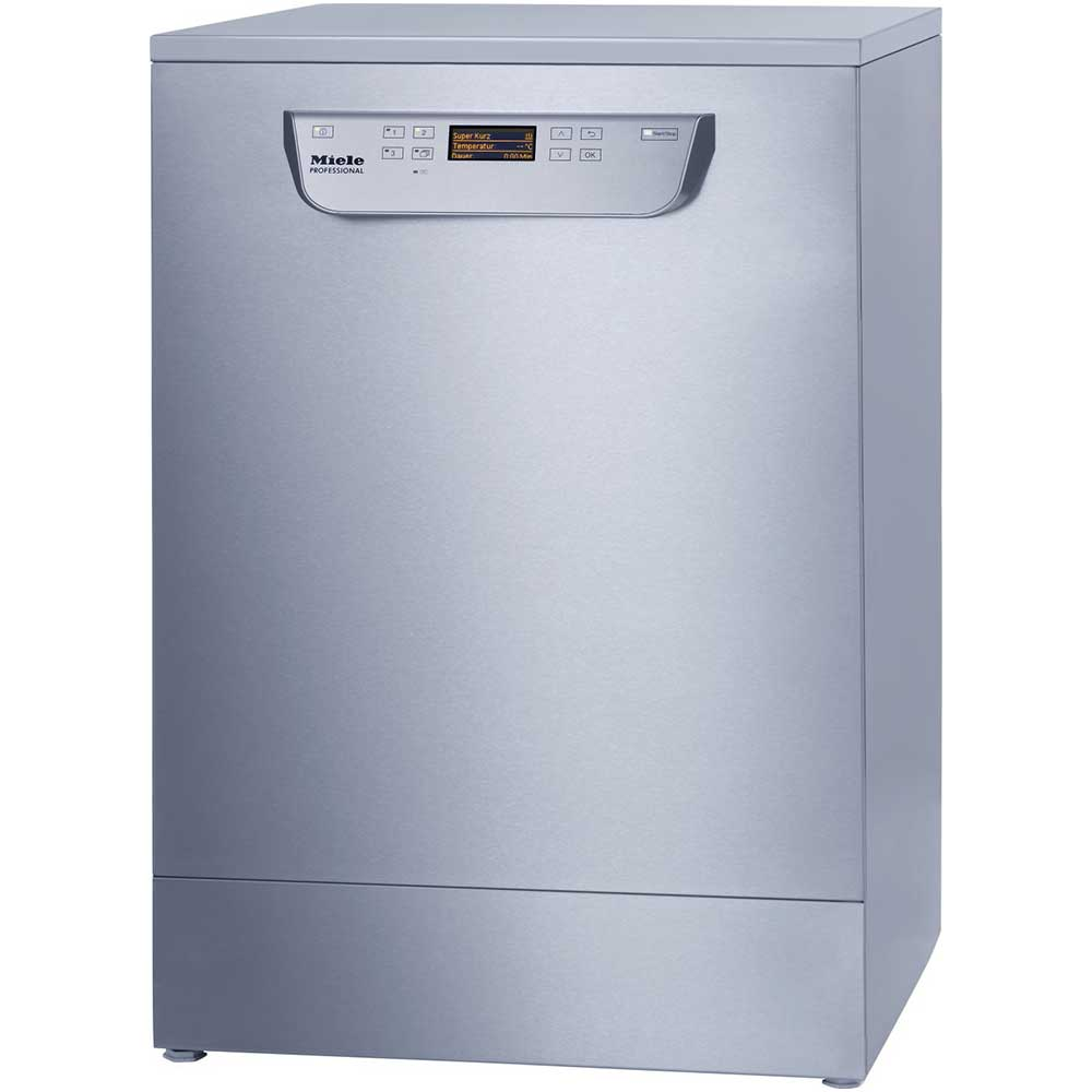 Miele commercial dishwasher Suitable for Care Homes, Suitable for Hospitality, Suitable for Offices