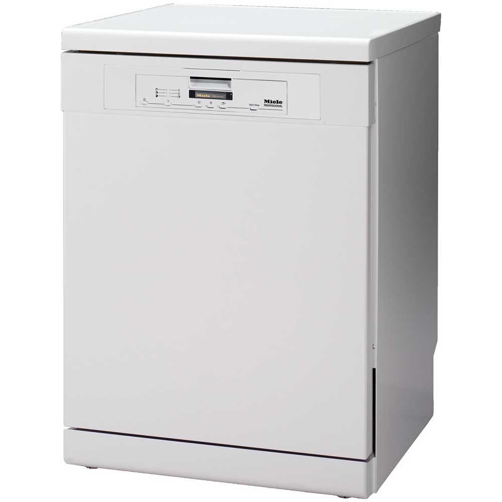 Miele commercial dishwasher suitable for semi-commercial