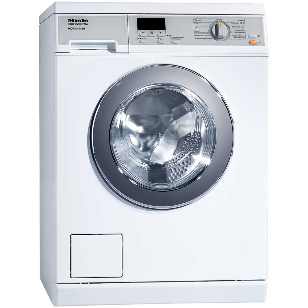 Miele-mopstar-60-pw-5064 disinfect cleaning equipment commercial washing machine