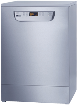 We sell commercial washing machines for infection control of cleaning equipment