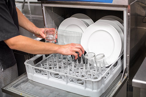 Why Thermally Disinfecting Dishwashers Are In High Demand For Hospitals and Care Homes