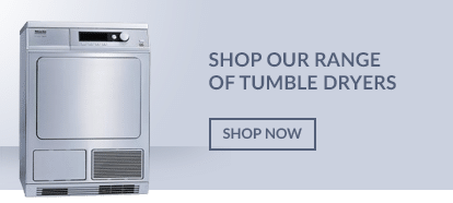 Buy or lease Commercial tumble dryers suitable for B&B's, care homes and NHS, hospitals