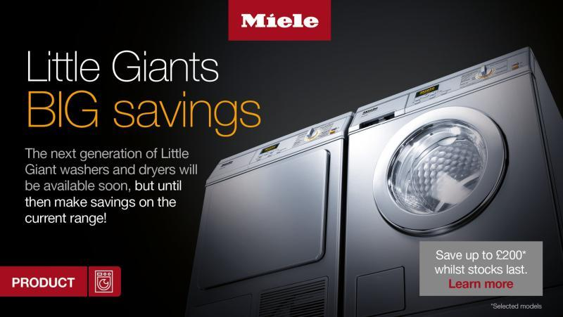 Little Giants - Big Savings 1