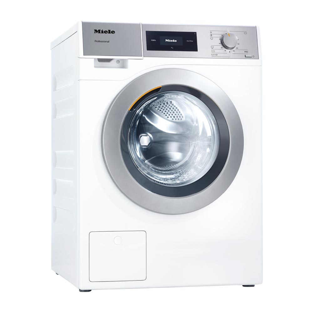 Miele PWM 507 Little Giant Washing Machine 5