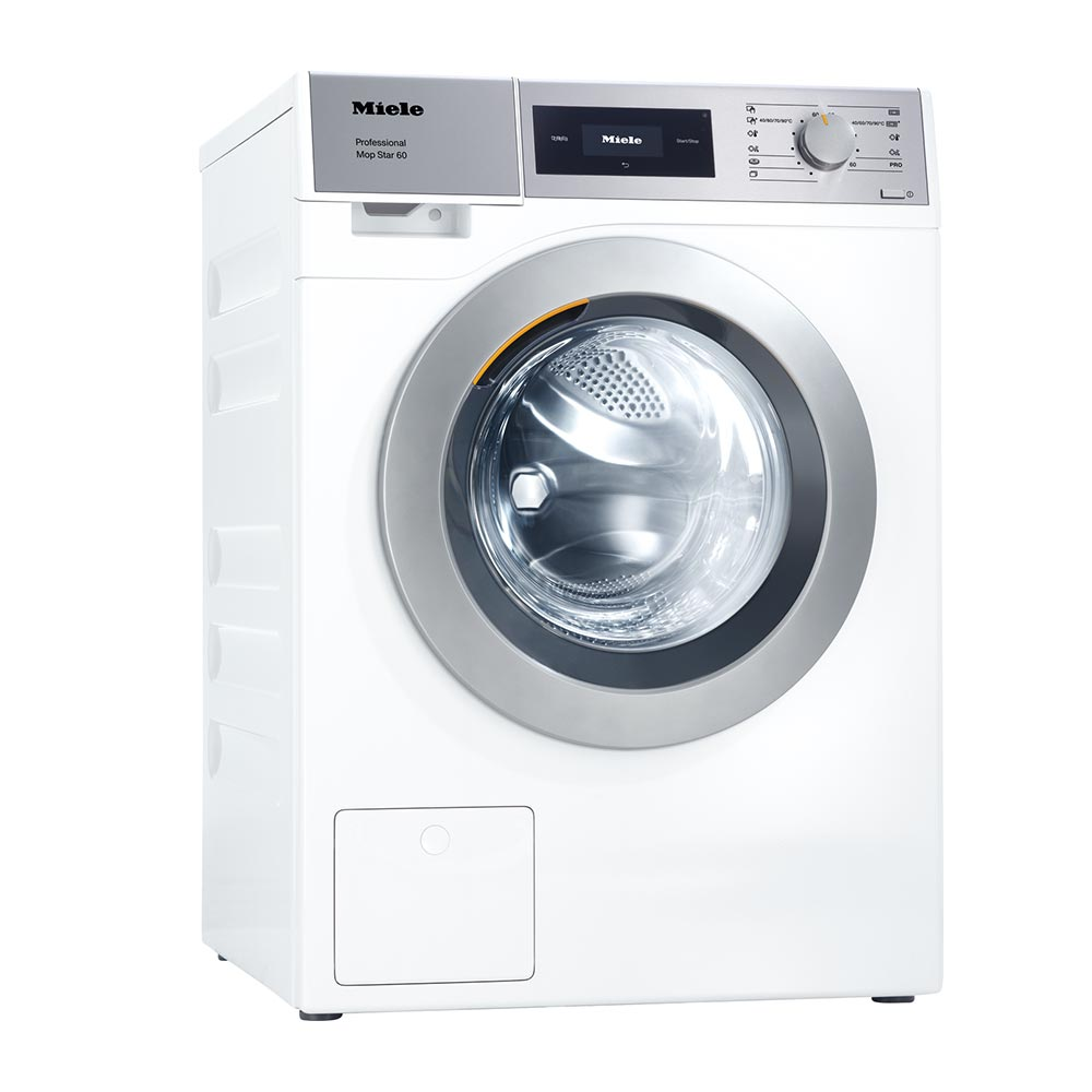 Miele PWM 508 Mop Star 80 Little Giant Washing Machine 4
