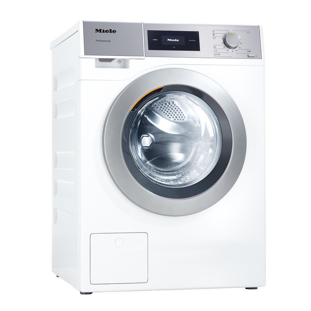 Miele PWM 507 Hygiene Little Giant Washing Machine 1