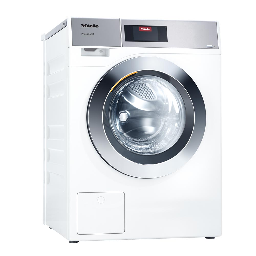 Miele PWM 907 Little Giant Washing Machine 2