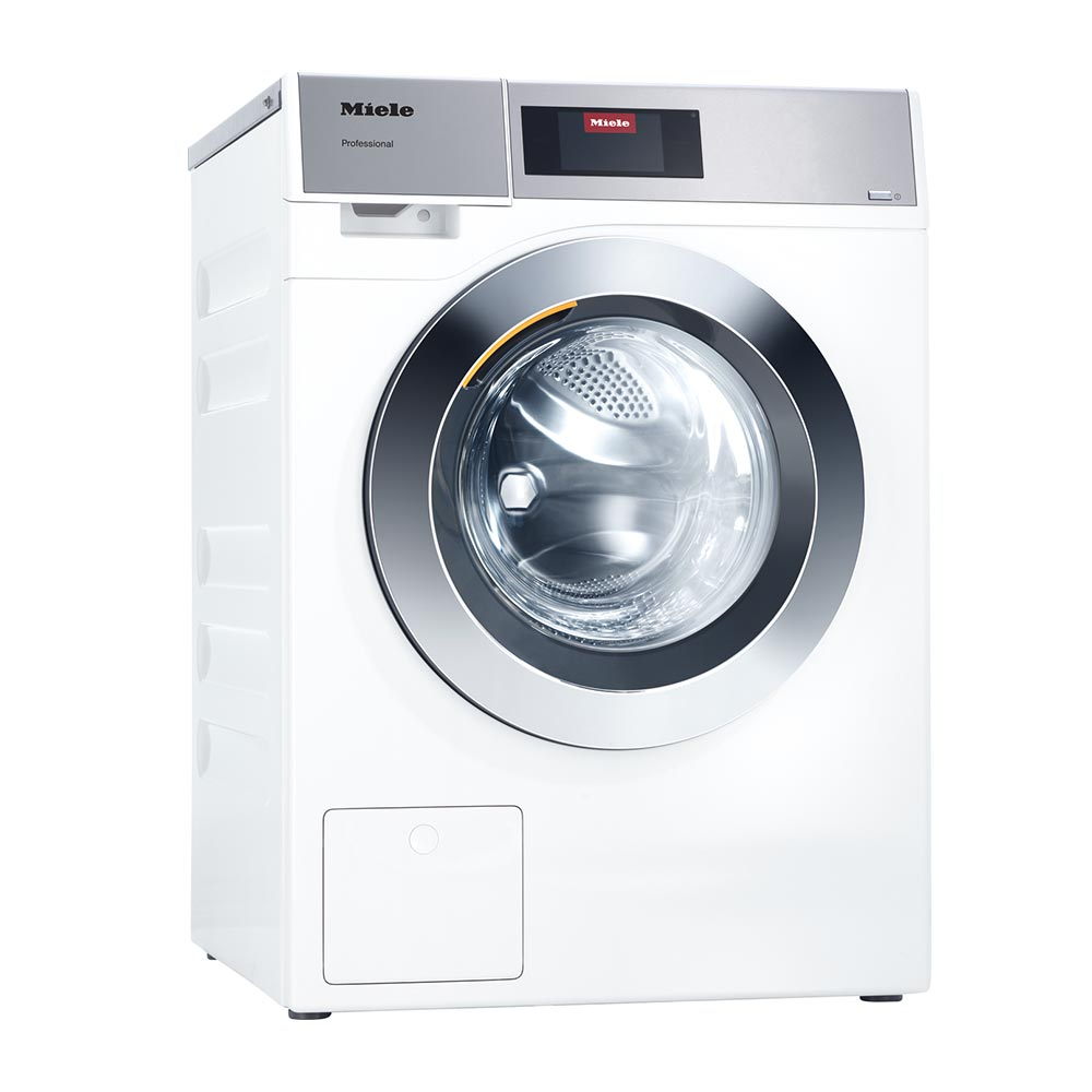 Miele PWM 908 Little Giant Washing Machine 5