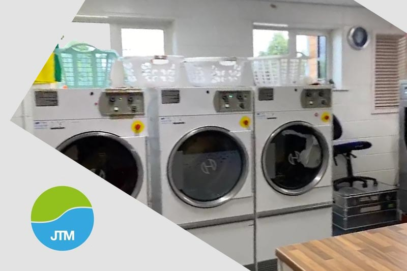 Top Flight Service & Laundry Equipment For Leeds United 18