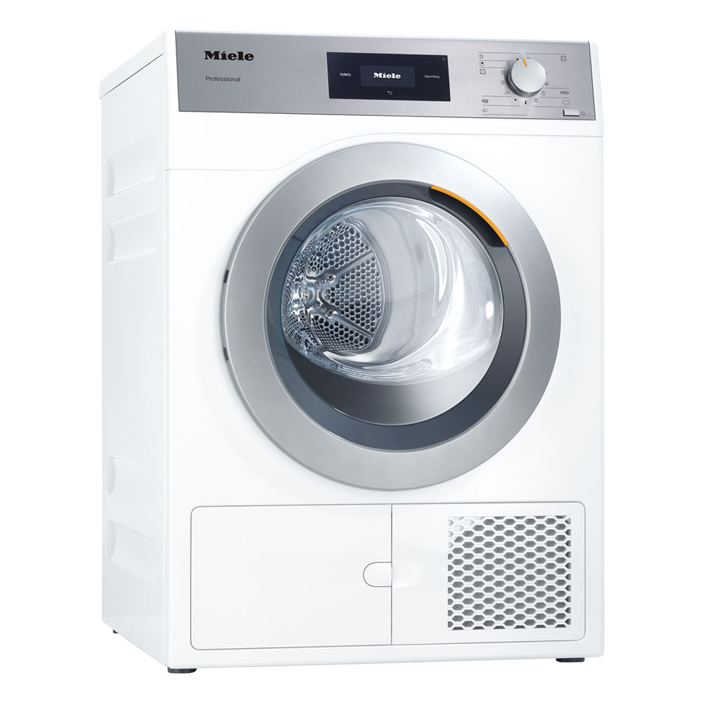New Miele Professional Little Giants Making a Giant Impression! 16