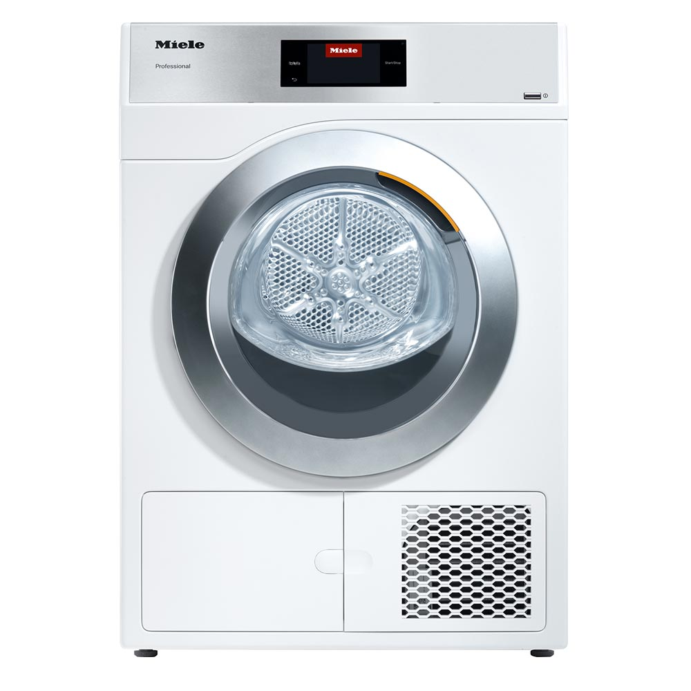 Miele PDR 908 Little Giant Tumble Dryer 1