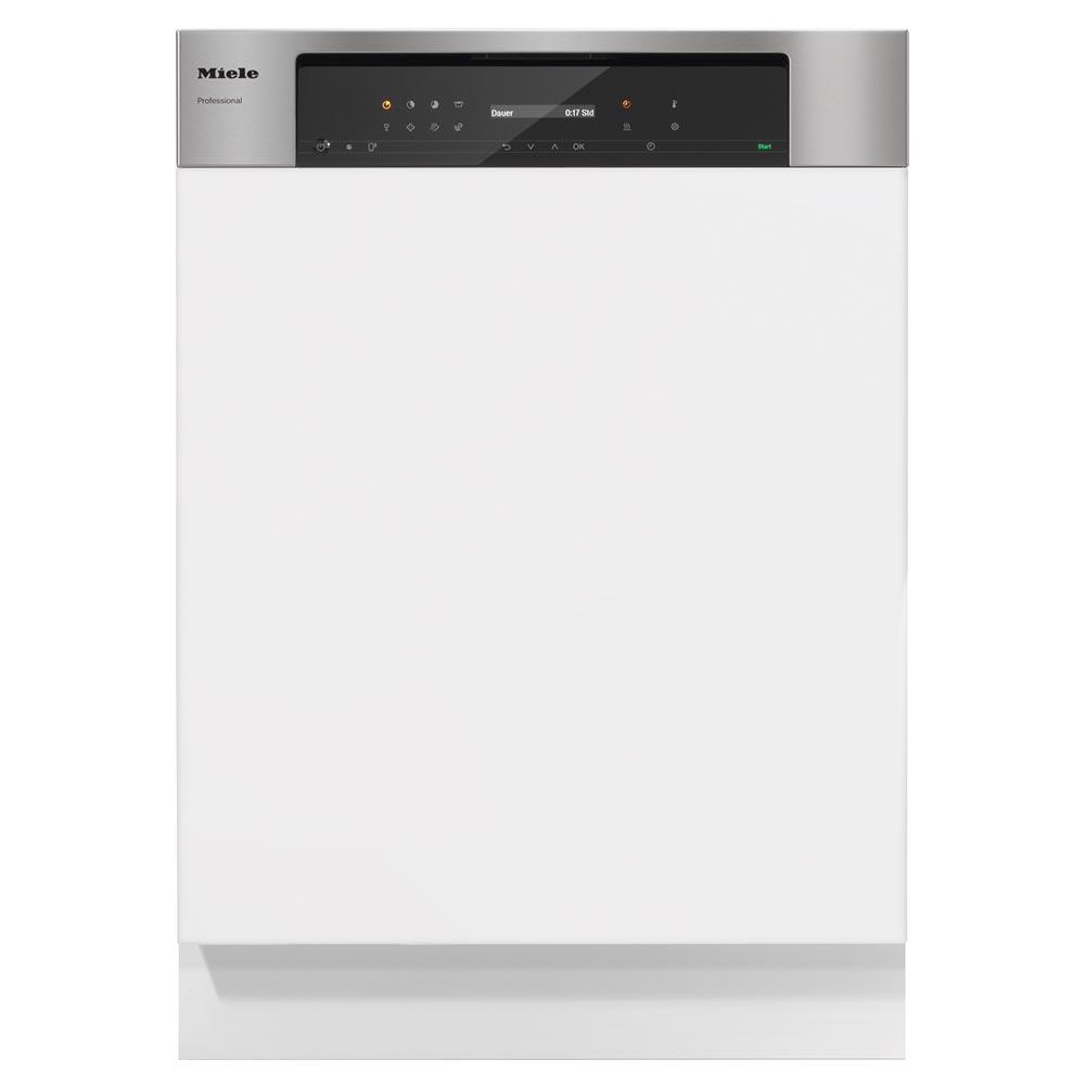Miele PFD 103 SCi XXL Integrated XXL Dishwasher 2